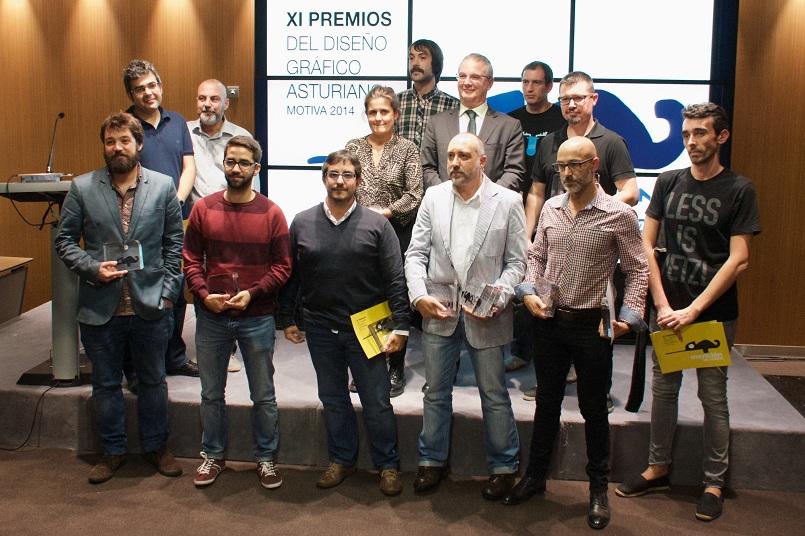 Premios Motiva 2014