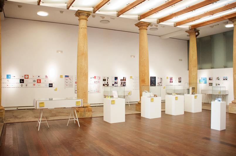 Exposición Premios Motiva
