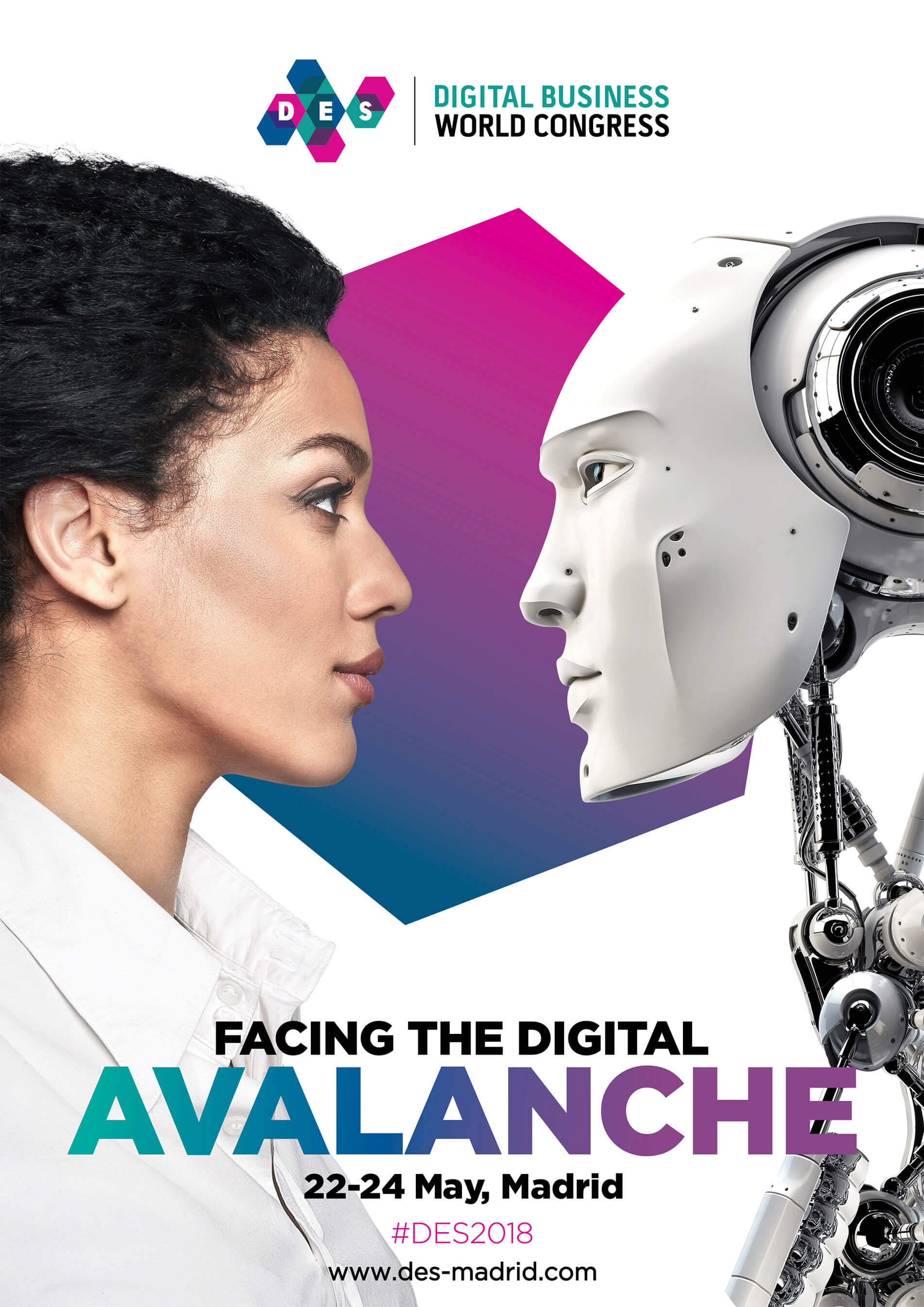 PROUN en el Digital Business World Congress 2018