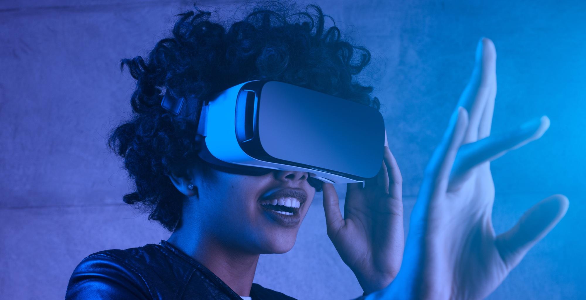 tendencias tecnológicas 2020 - Realidad aumentada