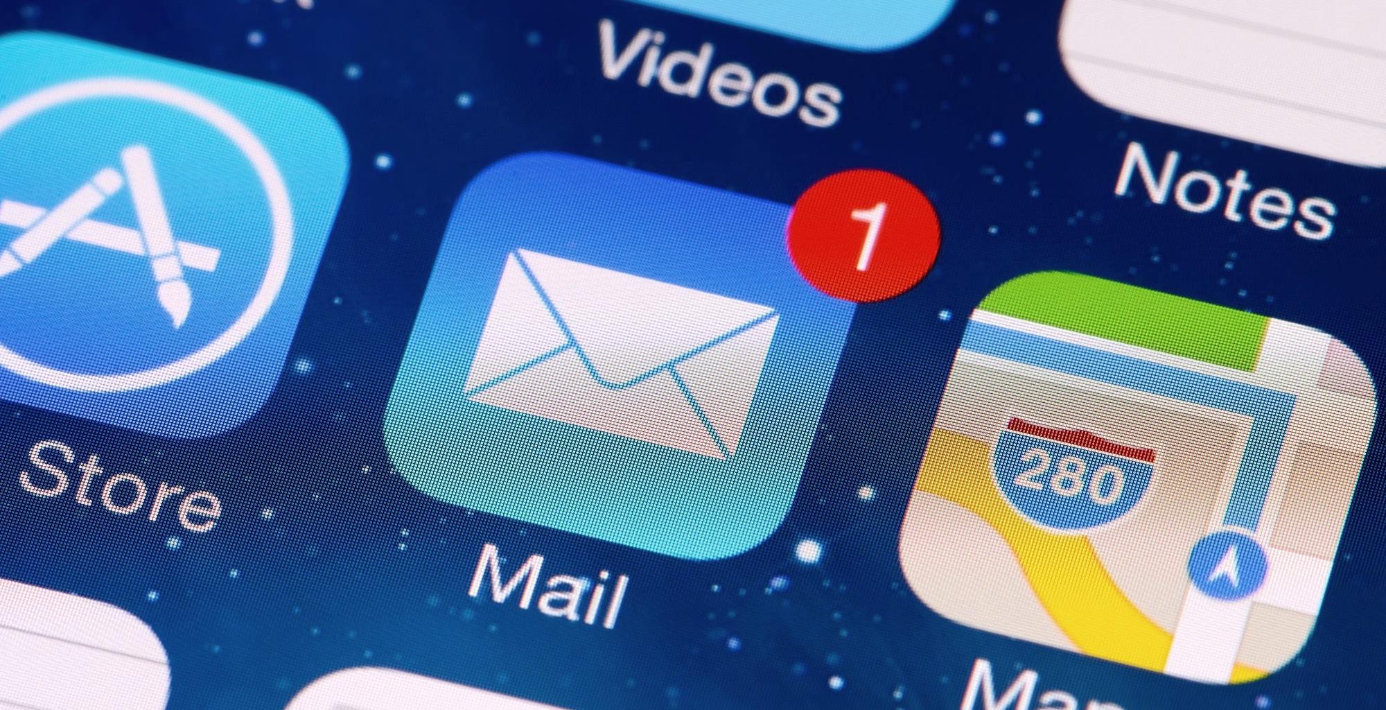 emails transaccionales