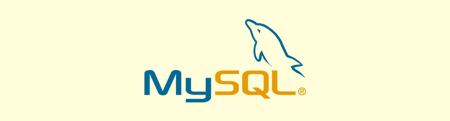 Tecnologías web, MySQL