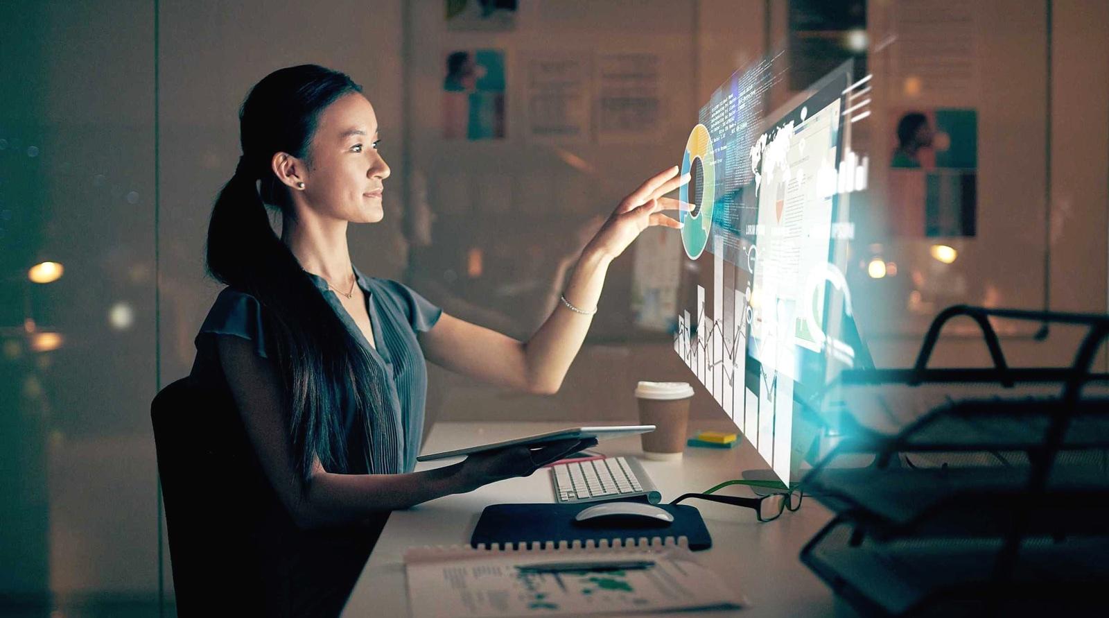 Data Science, la IA al servicio del análisis e informes de datos