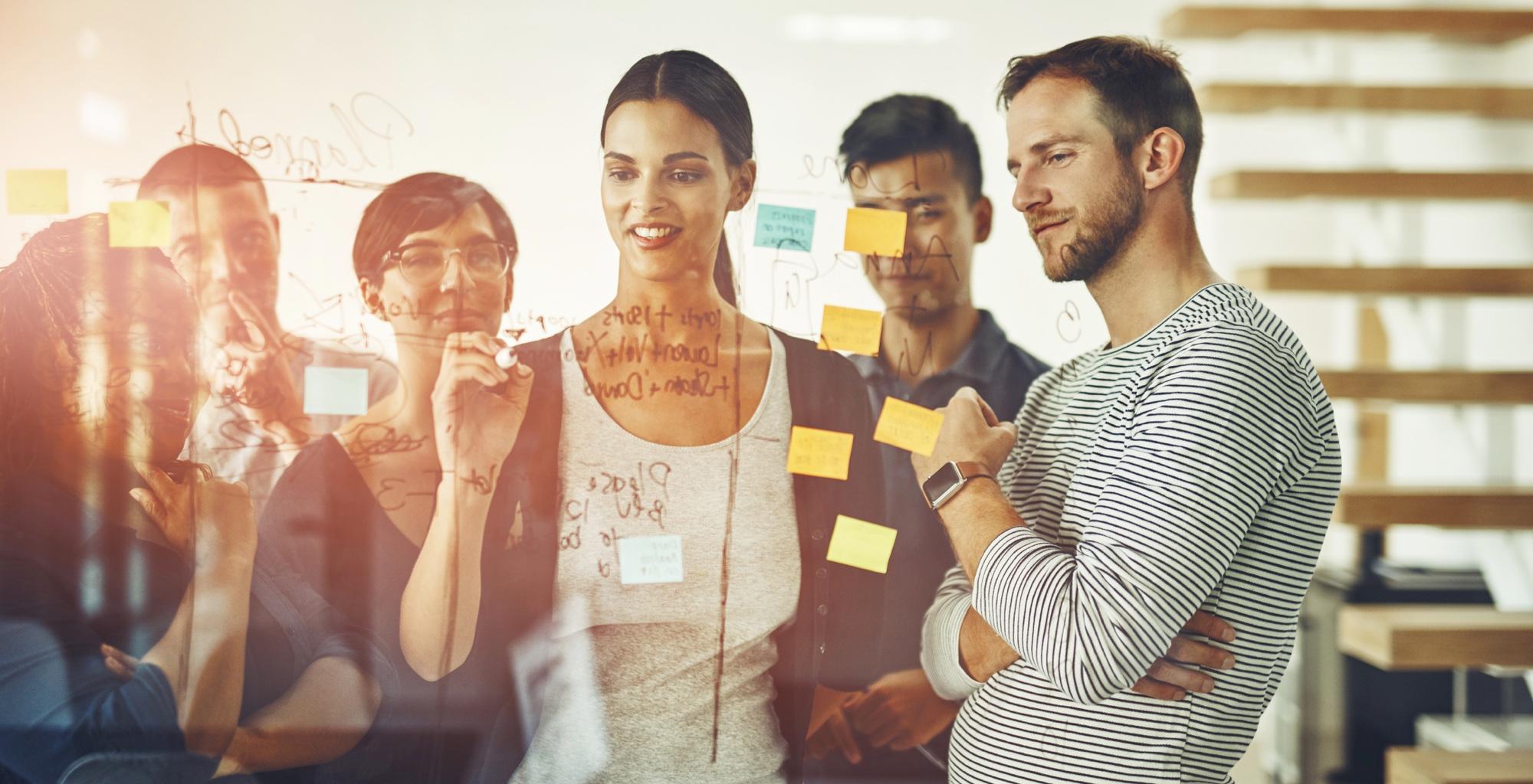 Beneficios del benchmarking para tu empresa