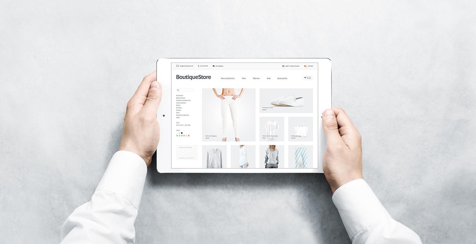 Diferencias WooCommerce vs Shopify: diseño y personalización