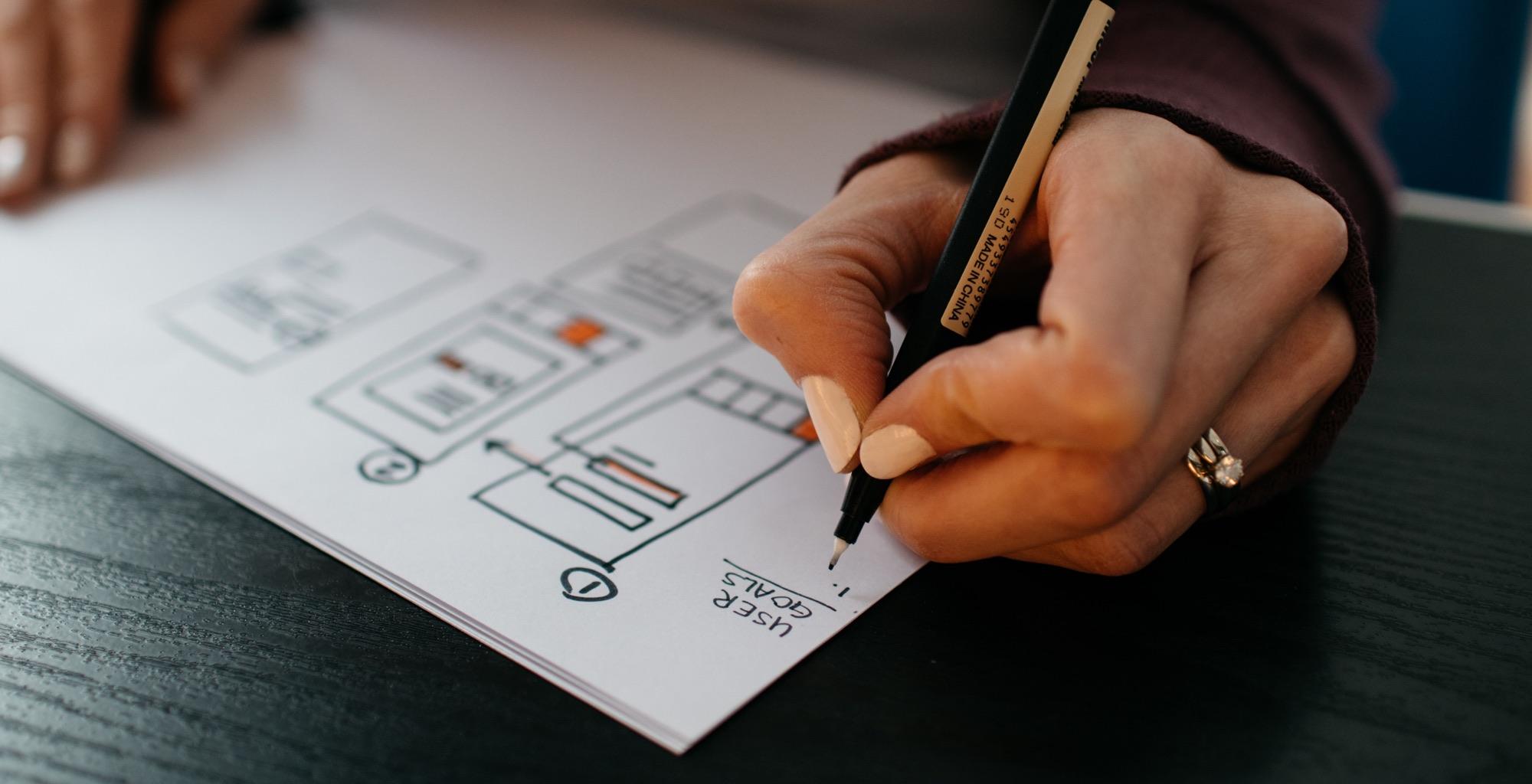 herramientas prototipado web