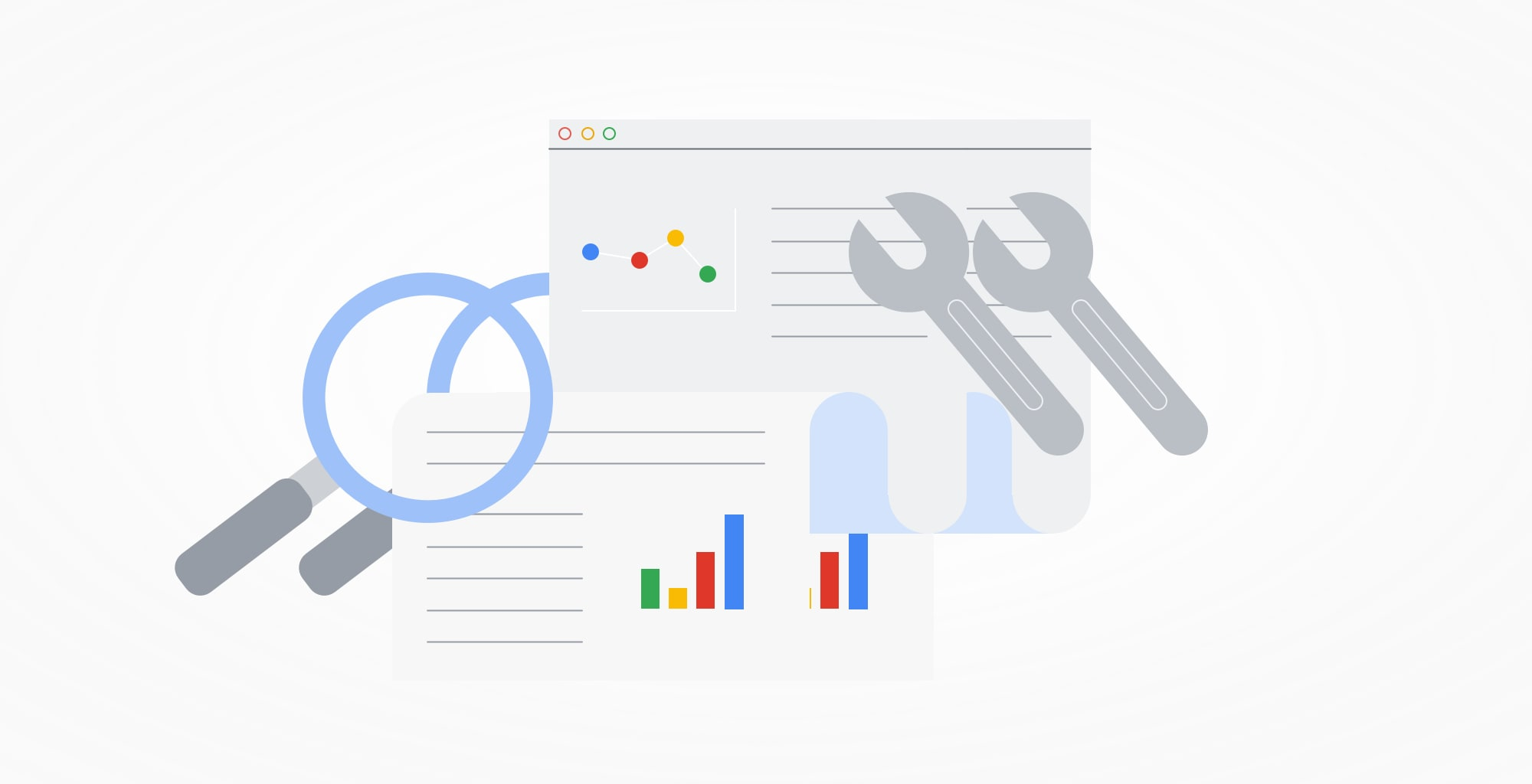 herramientas para analizar tu web como google