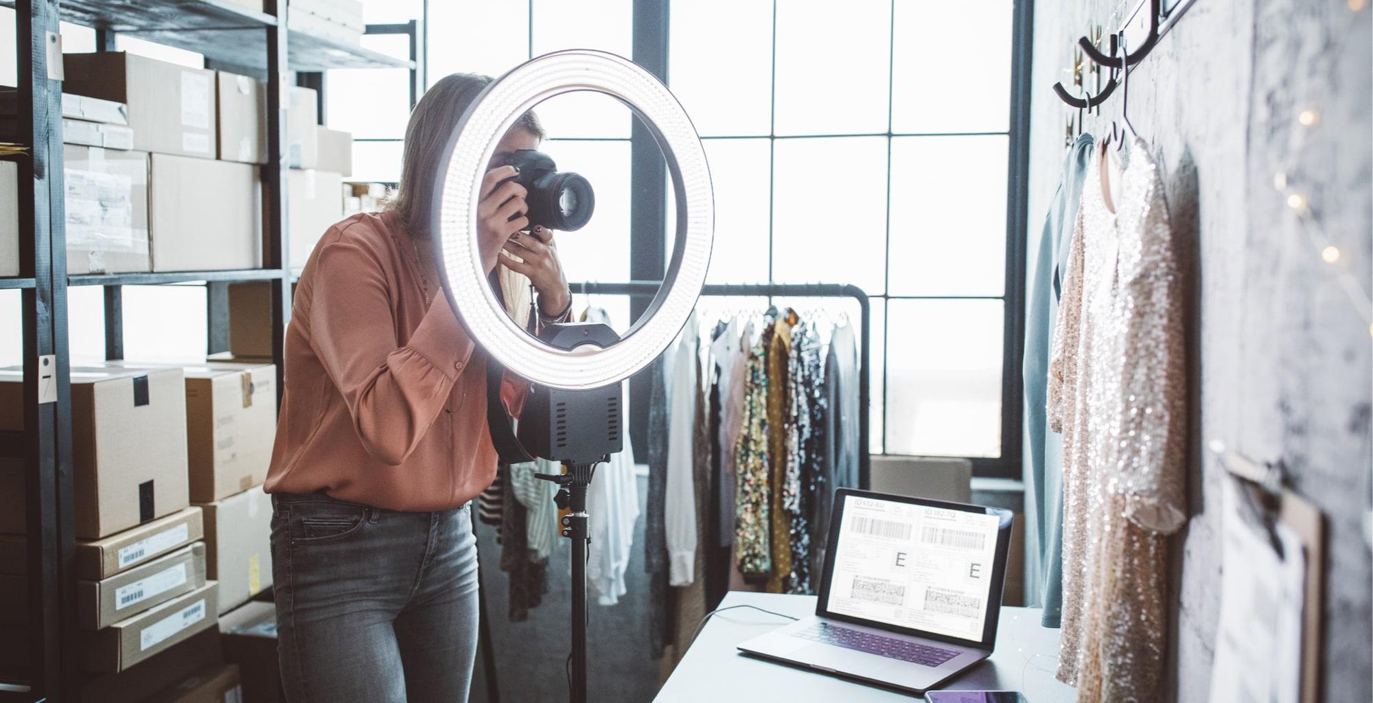 vender en amazon importancia imagen producto