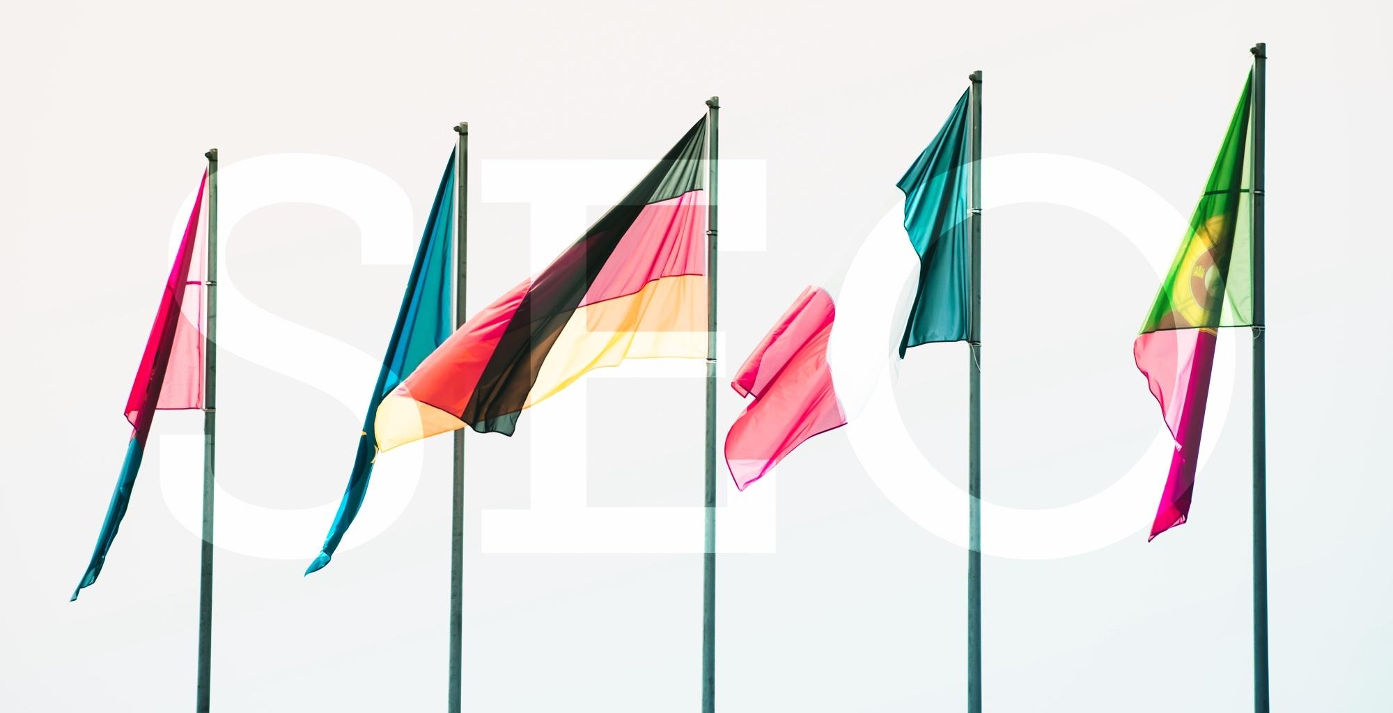 12 errores comunes cuando se realiza SEO internacional