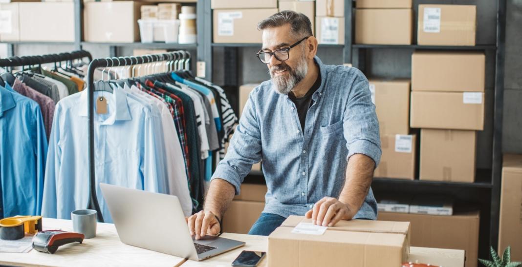 como gestionar una tienda online