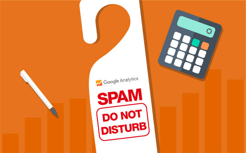 Cómo eliminar el spam de referencia con Google Analytics