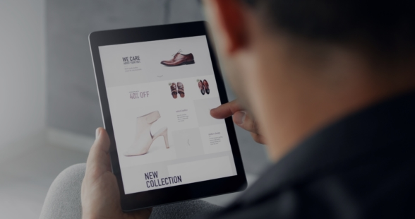 Diseño de tiendas online - diseño eCommerce