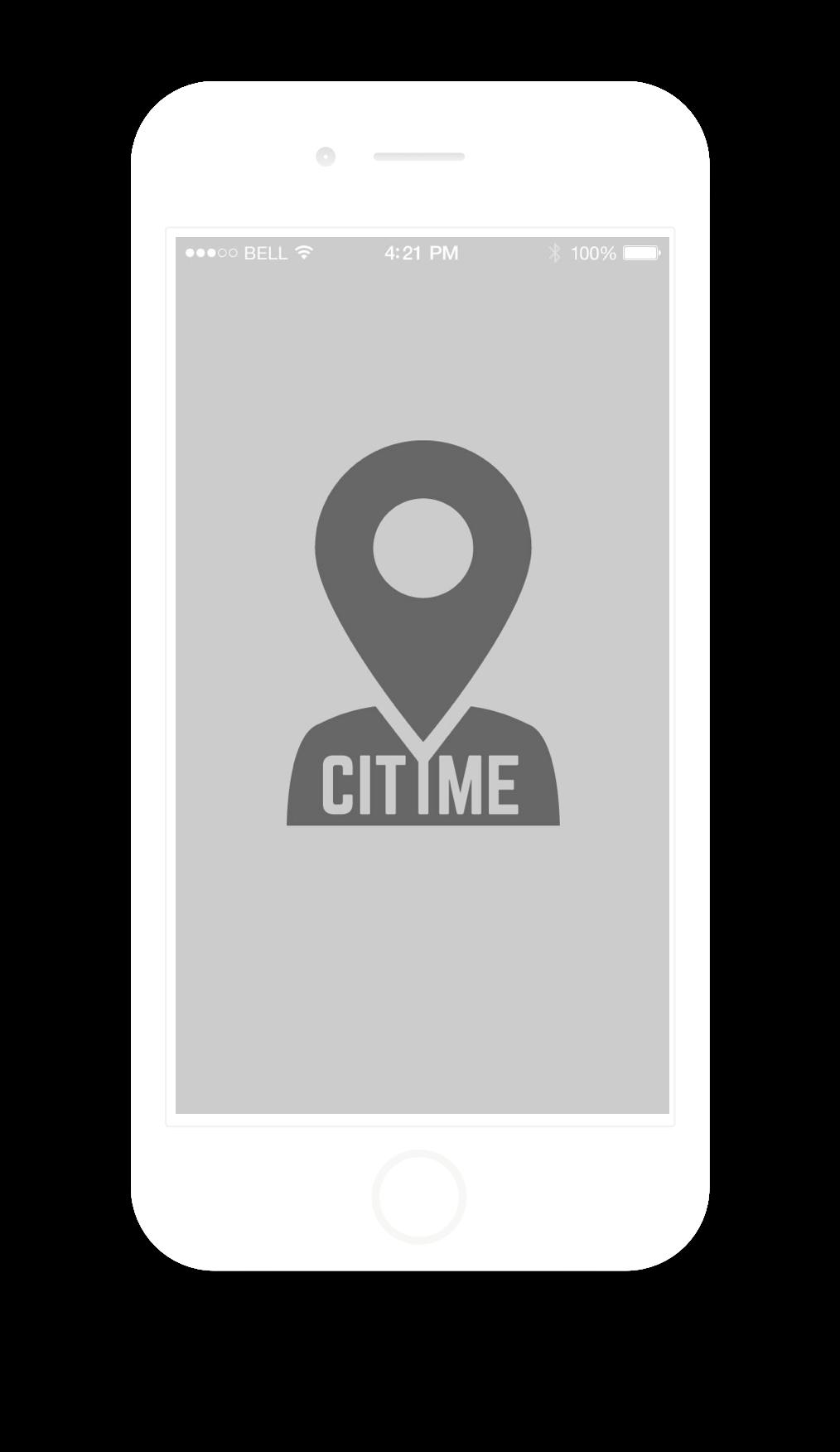 Desarrollo app City Me