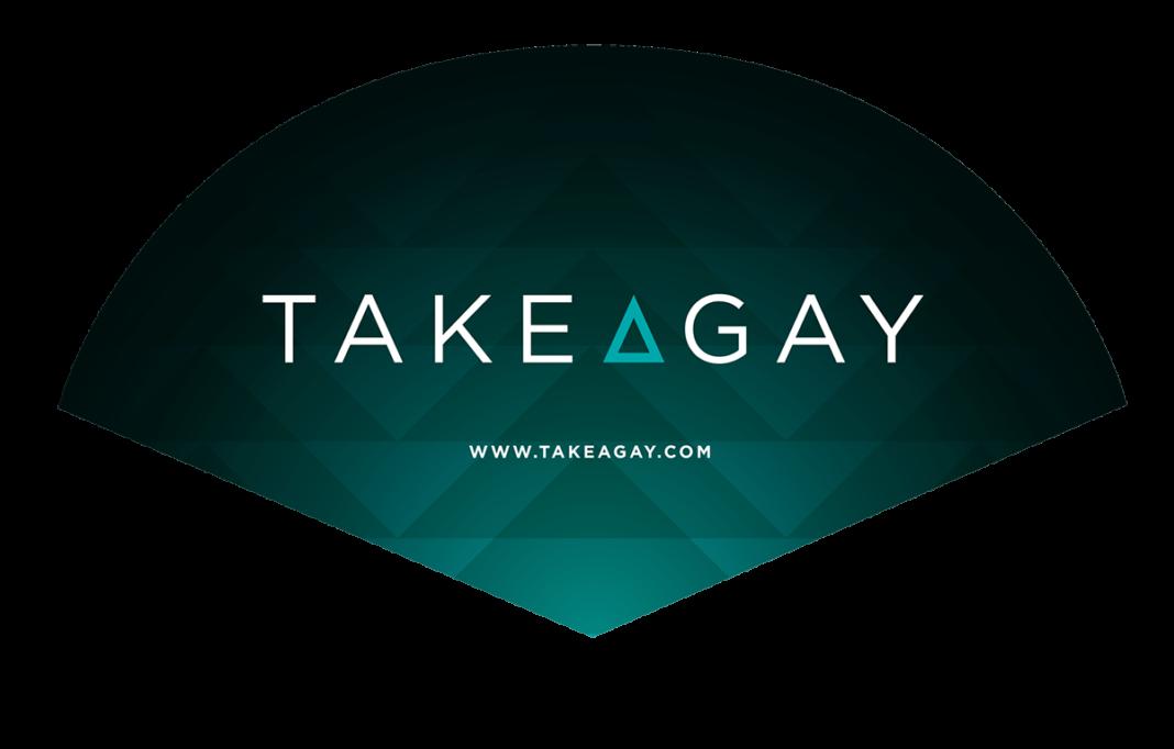 Desarrollo app Takeagay