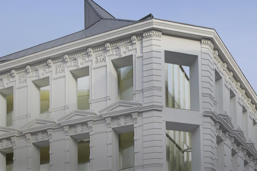 Proyecto proun: diseño web Museo de Bellas Artes de Asturias