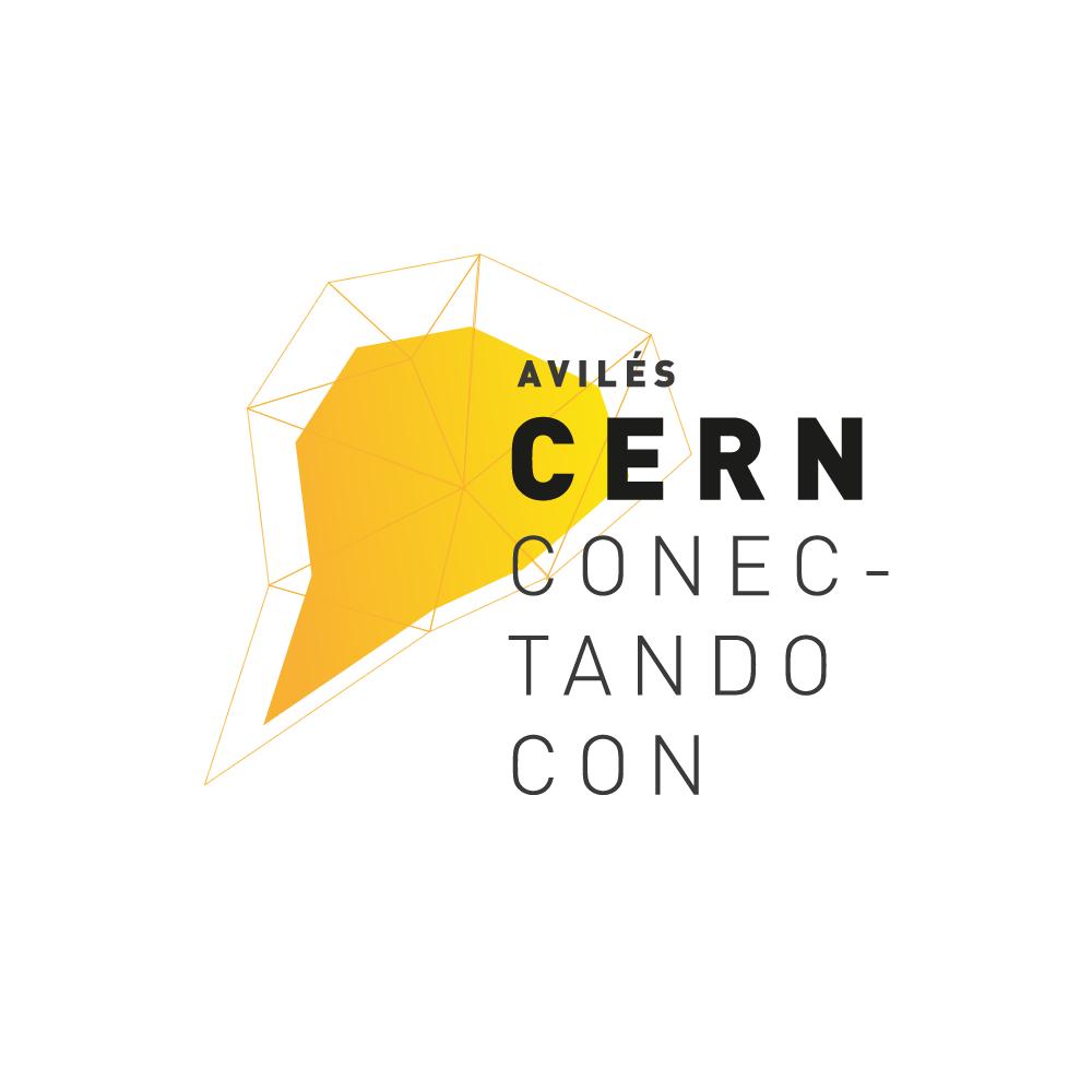 Logotipo CERN Emprendedor
