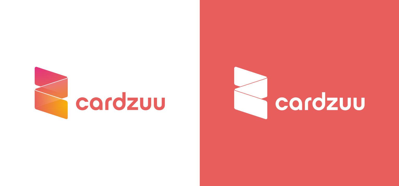 diseño identidad corporativa Cardzuu