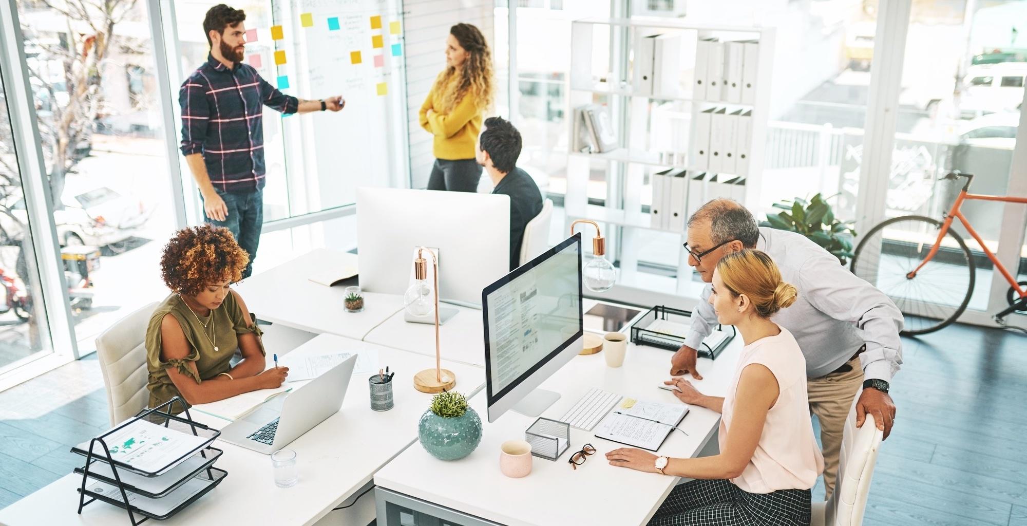 lean startup y design thinking